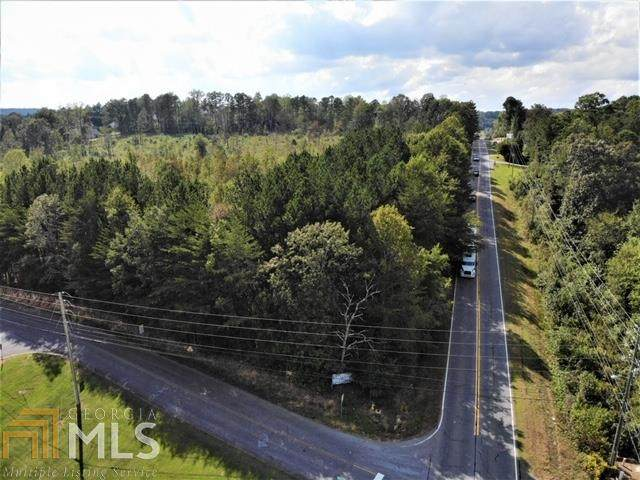 0 Tunnel Hill Varnell Rd, Tunnel Hill, GA 30721 (MLS #8868230) :: Crown Realty Group