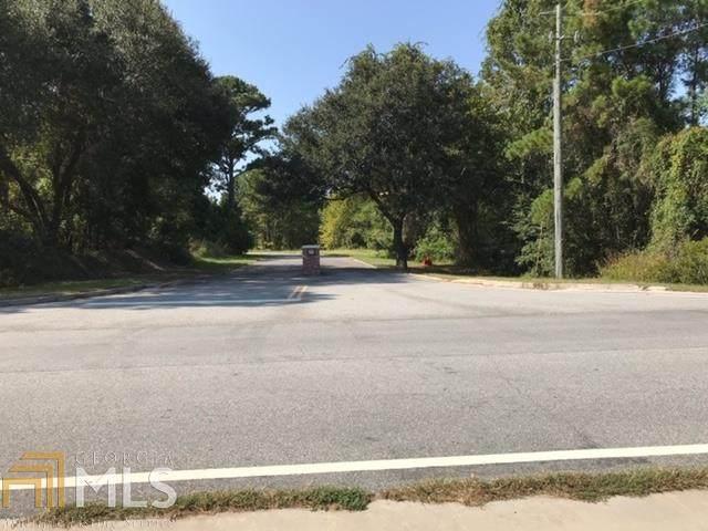 0 E Highway 99 Subdivision Lot, Darien, GA 31305 (MLS #8868302) :: Athens Georgia Homes