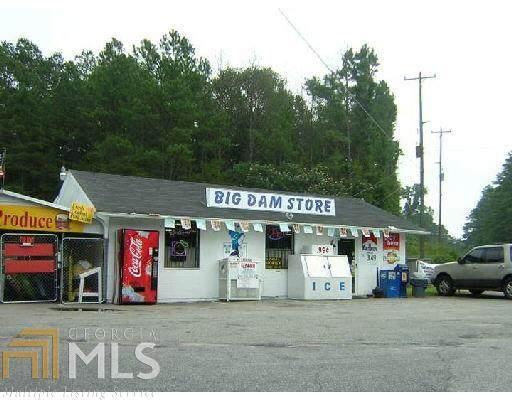 1701 Stark Rd, Jackson, GA 30233 (MLS #8869103) :: AF Realty Group