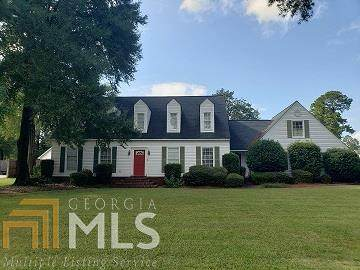 100 Cheek Dr, Dublin, GA 31021 (MLS #8869108) :: Tim Stout and Associates