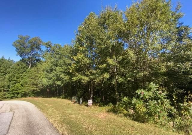 706 Edgewater Trl, Toccoa, GA 30577 (MLS #8869344) :: Keller Williams