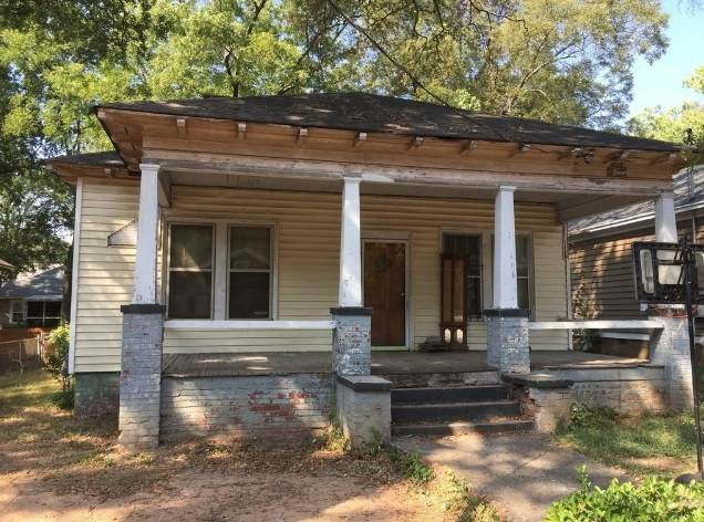 342 NE Clifford Ave, Atlanta, GA 30317 (MLS #8869584) :: Keller Williams Realty Atlanta Partners