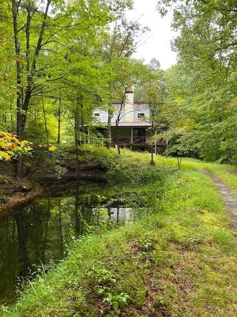 3152 Blue Ridge Gap Rd, Clayton, GA 30525 (MLS #8869654) :: Athens Georgia Homes