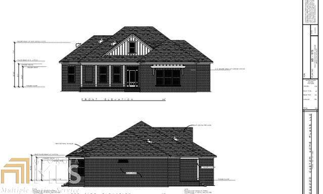 541 Braves Field Dr, Guyton, GA 31312 (MLS #8869669) :: The Realty Queen & Team
