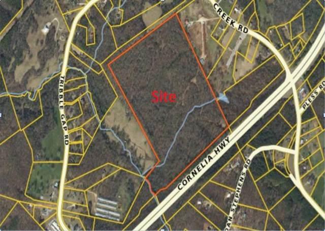 5631 Cornelia Hwy, Alto, GA 30510 (MLS #8869732) :: Buffington Real Estate Group