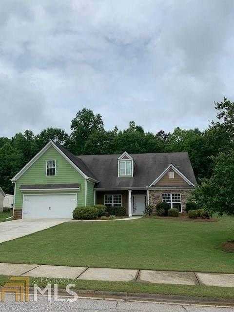 980 Kimberly Cir, Hull, GA 30646 (MLS #8870052) :: Keller Williams Realty Atlanta Partners