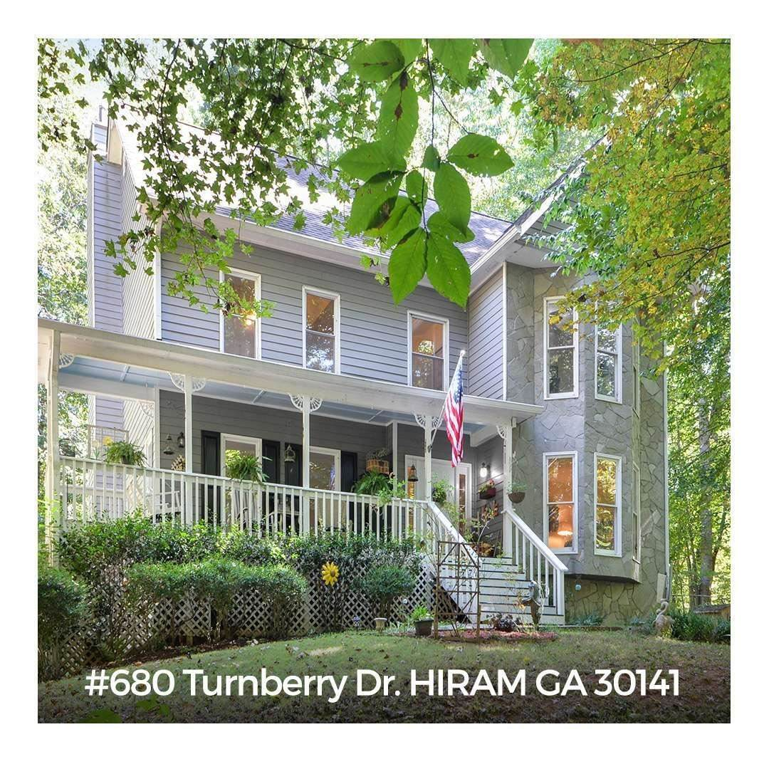 680 Turnberry Dr - Photo 1