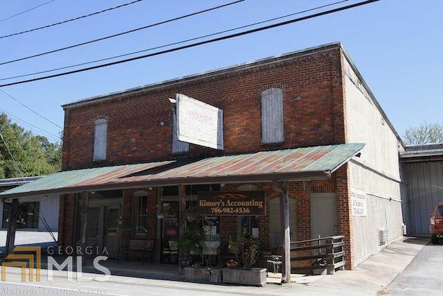 1208 Franklin St, Dillard, GA 30537 (MLS #8870357) :: Athens Georgia Homes