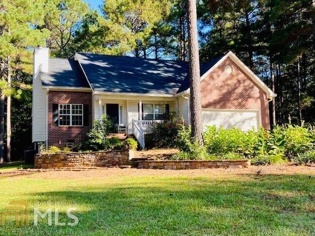 129 Whitfield Walk, Zebulon, GA 30295 (MLS #8870515) :: Keller Williams Realty Atlanta Partners