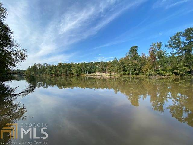 171 Bluegill Rd, Eatonton, GA 31024 (MLS #8870696) :: Crown Realty Group