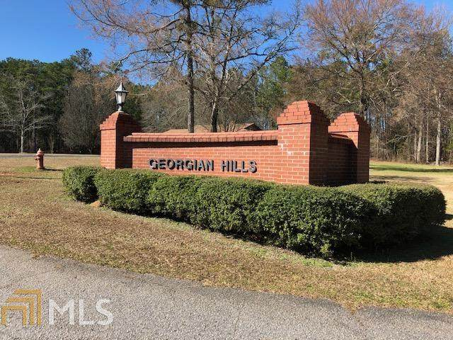 0 Valley View Dr, Elberton, GA 30635 (MLS #8871844) :: Keller Williams