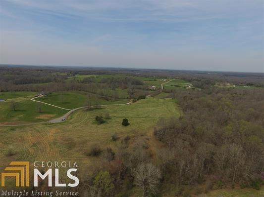 0 Davis Farms Rd, Danielsville, GA 30633 (MLS #8872330) :: AF Realty Group