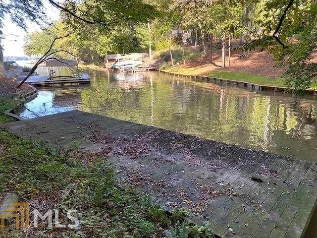 1191 Sunset Overlook, Greensboro, GA 30642 (MLS #8872454) :: Athens Georgia Homes