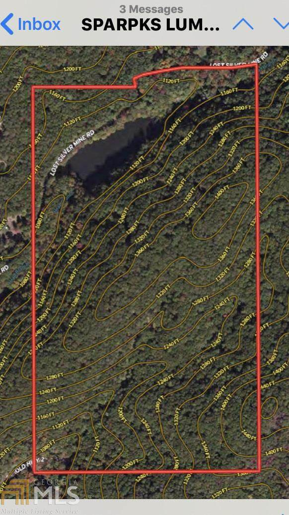 542 Lost Silver Mine Rd - Photo 1