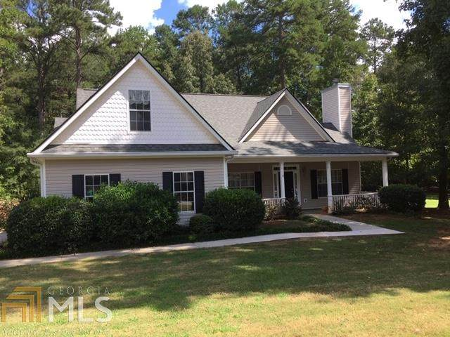295 Willow Dell Drive, Senoia, GA 30276 (MLS #8872572) :: Crown Realty Group
