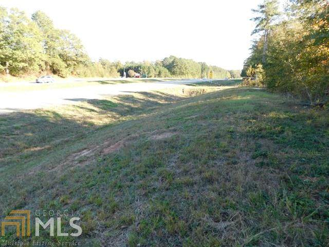 0 Highway 41 4 Acres, Barnesville, GA 30204 (MLS #8872661) :: Anderson & Associates