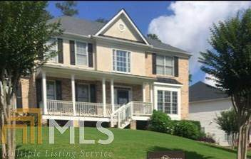 6704 Blantyre Blvd, Stone Mountain, GA 30087 (MLS #8872698) :: Bonds Realty Group Keller Williams Realty - Atlanta Partners