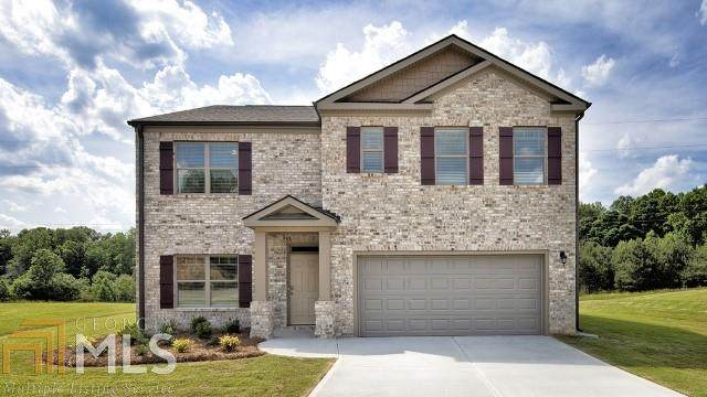 4119 Eliza Dr #31, Stonecrest, GA 30038 (MLS #8872703) :: Keller Williams Realty Atlanta Partners