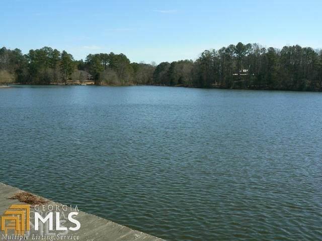 0 W Kelley Lake Dr #15, Brooks, GA 30205 (MLS #8872759) :: Anderson & Associates