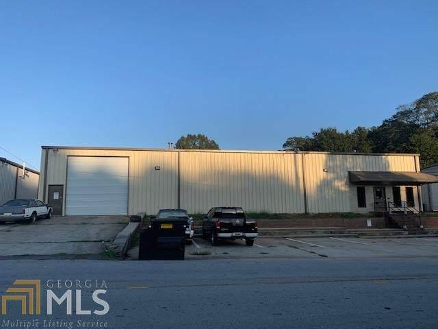 6195 Hotel St, Austell, GA 30106 (MLS #8872862) :: Keller Williams