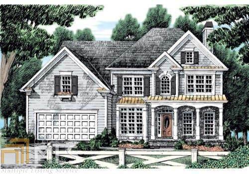 6055 Bauer Ave #1, Douglasville, GA 30135 (MLS #8872964) :: Keller Williams Realty Atlanta Classic