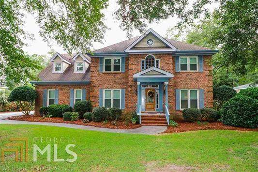 106 Crest Pt, Warner Robins, GA 31088 (MLS #8872989) :: Military Realty