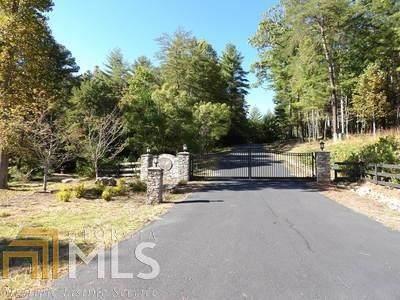 0 Hawks View S/D, Blairsville, GA 30512 (MLS #8873060) :: Athens Georgia Homes