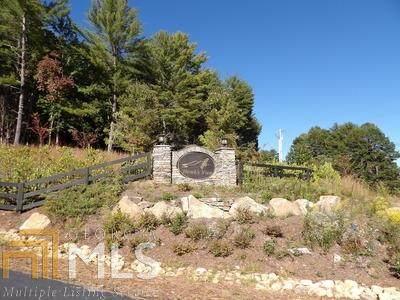 0 Hawks View S/D, Blairsville, GA 30512 (MLS #8873068) :: Keller Williams Realty Atlanta Classic