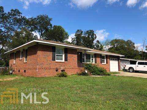 4487 Steam Mill Rd, Columbus, GA 31907 (MLS #8873622) :: Crown Realty Group