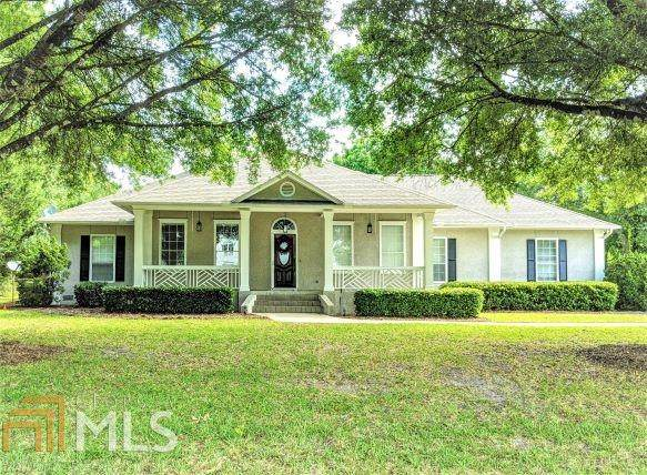 1038 Greenwillow Dr - Photo 1