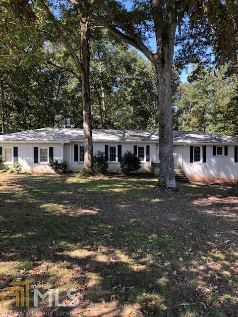 242 Seagraves Rd, Hull, GA 30646 (MLS #8873772) :: Team Reign