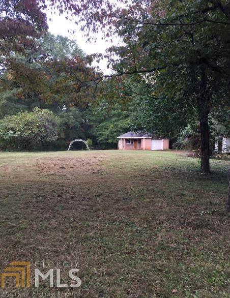 108 S Circle Dr, Ellenwood, GA 30294 (MLS #8873961) :: Crown Realty Group
