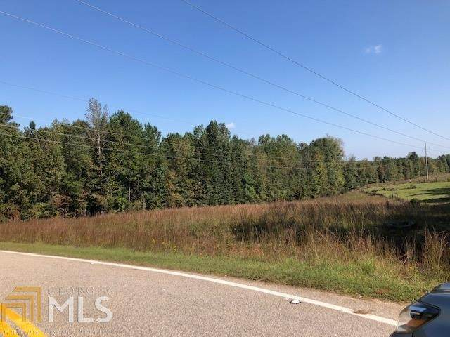 0 Industrial Blvd Lot 103, Eatonton, GA 31024 (MLS #8874065) :: AF Realty Group