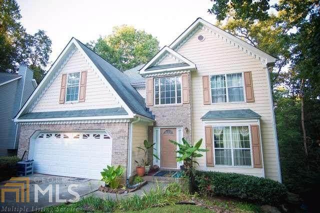 5533 Forest Dr, Loganville, GA 30052 (MLS #8874517) :: Keller Williams