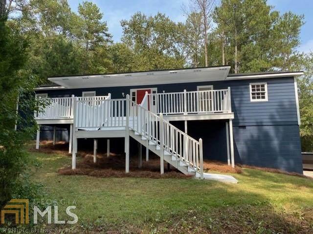135 Cross Rd, Covington, GA 30016 (MLS #8874533) :: Rettro Group