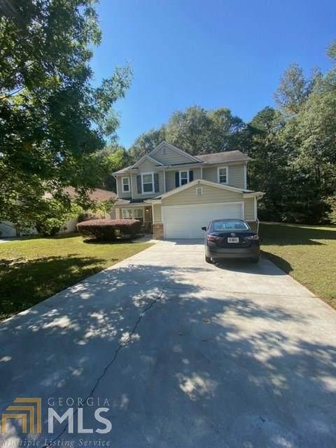 2861 Brookford Ln Lot 47, Atlanta, GA 30331 (MLS #8874709) :: Keller Williams Realty Atlanta Partners