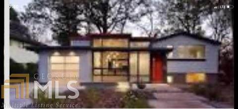 175 Jayne Ellen Way, Alpharetta, GA 30009 (MLS #8874926) :: Keller Williams Realty Atlanta Partners
