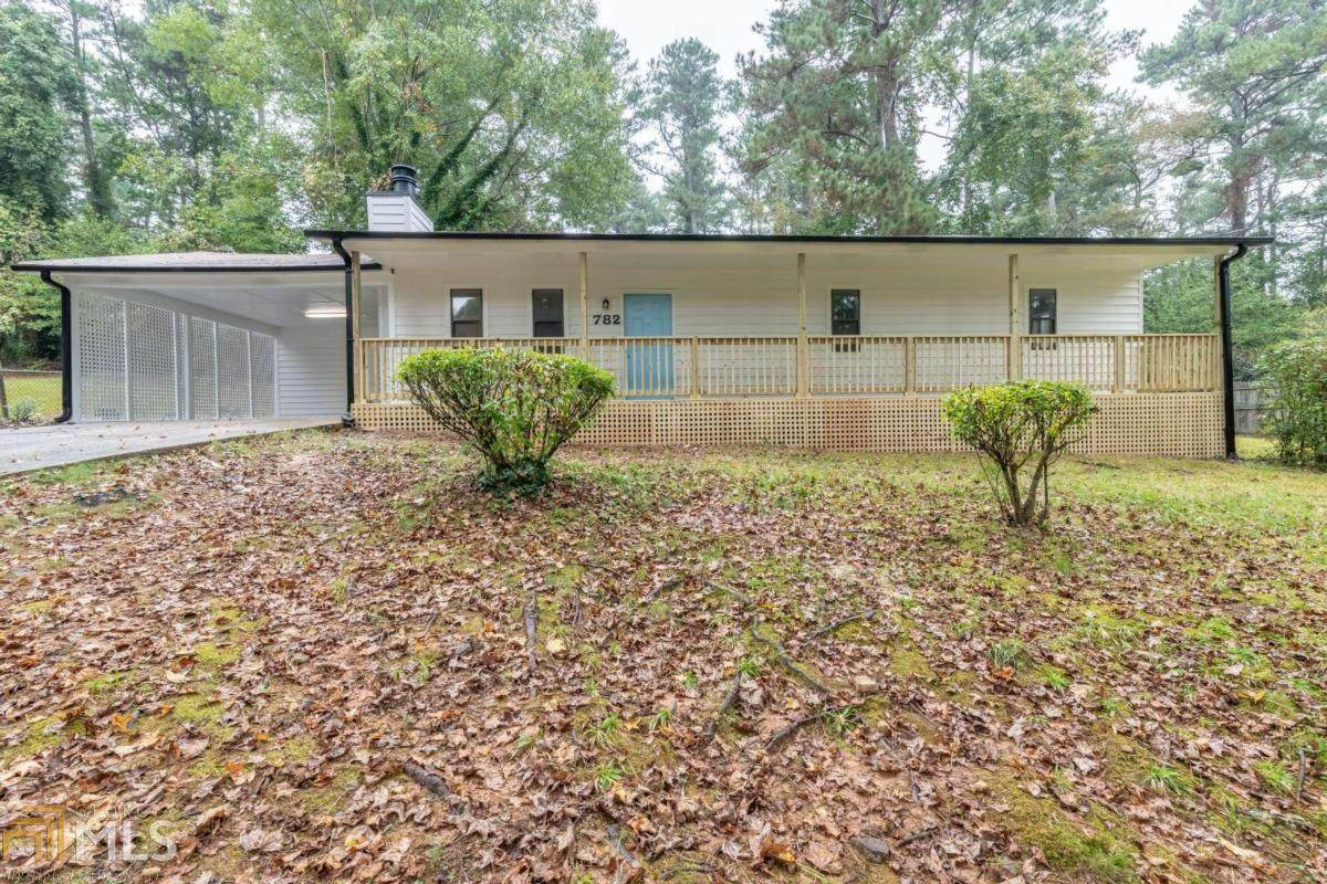 782 Boggs Rd - Photo 1