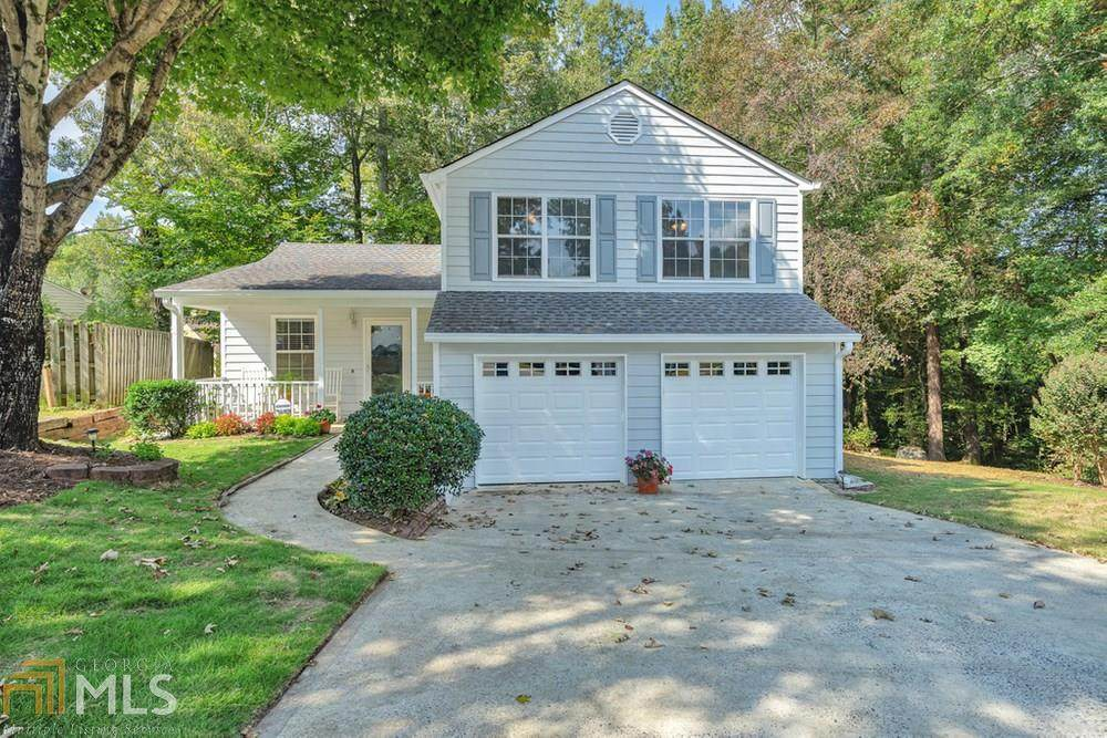 6010 Park Wood Ct - Photo 1