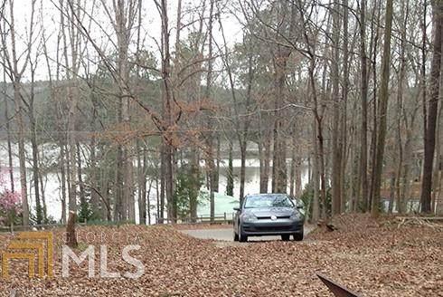 388 Lakeshore Dr 24 G, Jackson, GA 30233 (MLS #8875525) :: Crown Realty Group
