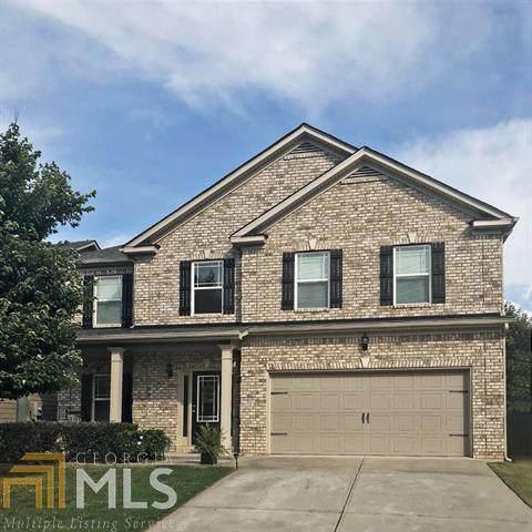 17 Barcelona, Newnan, GA 30263 (MLS #8875563) :: Scott Fine Homes at Keller Williams First Atlanta