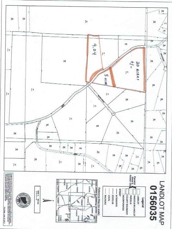 0 Tyree Rd, Winston, GA 30187 (MLS #8876111) :: Rettro Group