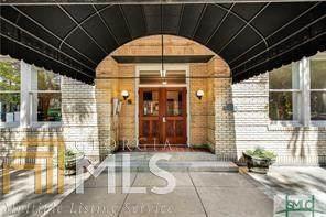 106 W Gwinnett, Savannah, GA 31401 (MLS #8876146) :: AF Realty Group