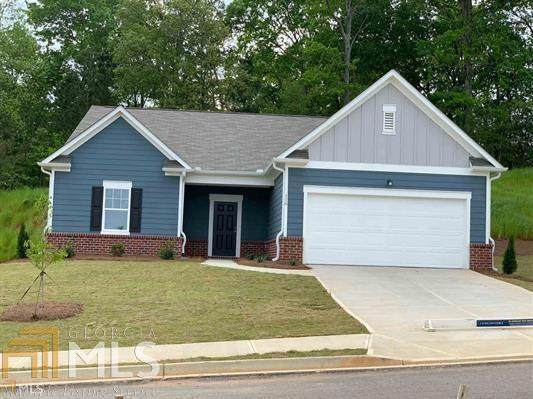 100 Siena Dr #94, Cartersville, GA 30120 (MLS #8876160) :: Keller Williams