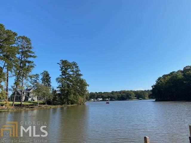 875 Parham Rd, Milledgeville, GA 31061 (MLS #8876183) :: Keller Williams Realty Atlanta Classic