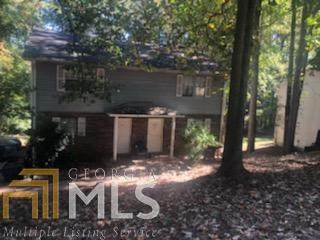 48 Dobbins Dr, Stockbridge, GA 30281 (MLS #8876219) :: Keller Williams Realty Atlanta Classic
