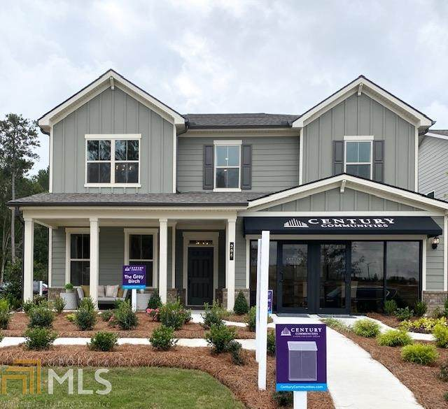 217 Caledonia Ct #08, Peachtree City, GA 30269 (MLS #8876298) :: AF Realty Group