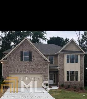 390 Lanier, Hiram, GA 30141 (MLS #8876334) :: Keller Williams Realty Atlanta Partners