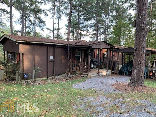 361 Fox Lair Rd, Milledgeville, GA 31061 (MLS #8876438) :: Amy & Company | Southside Realtors