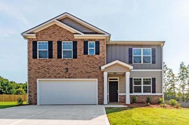 8120 Berrywood Ct, Covington, GA 30014 (MLS #8876448) :: Keller Williams Realty Atlanta Classic